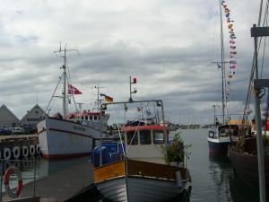 Fina båtar