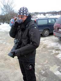Stoooor kamera