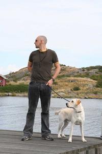 Jocke och Hugo Björkö