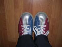 Läckra skor!