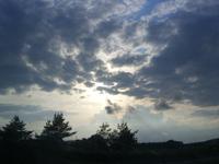 Vackert väder till slut