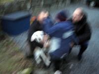 Jocke, Hugo, Jacob och Mattias