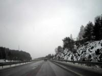 Eländigt väder