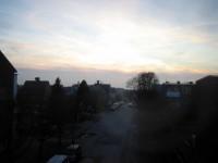 Vacker utsikt