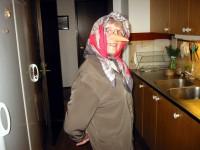 Min mamma Häxan